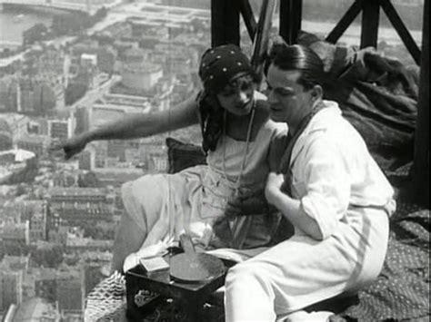 rene clair film paris qui dort ithankyou paris in the dreamtime paris qui dort 1924