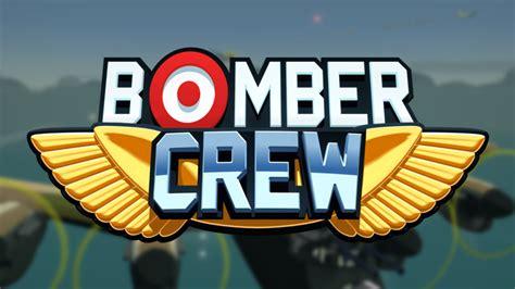 Crew Bomber by Bomber Crew Free Cracked Org