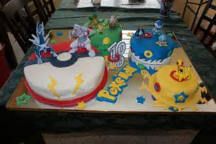 pokemon birthday cakes ideas best birthday cakes
