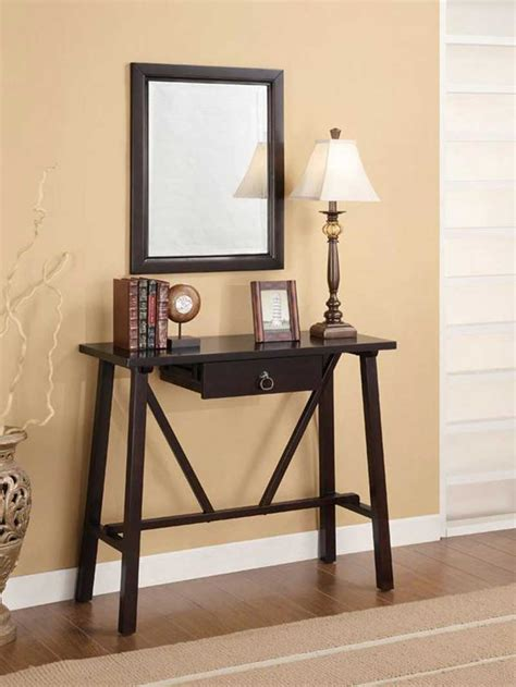 Narrow Entryway Table Narrow Entryway Table Furniture Stabbedinback Foyer Decorate Ideas Narrow Entryway Table