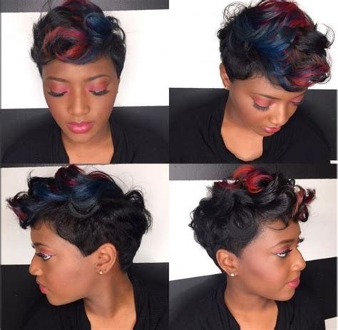 school hairstyles for relaxed hair 258 best images about relaxed hairstyles on pinterest