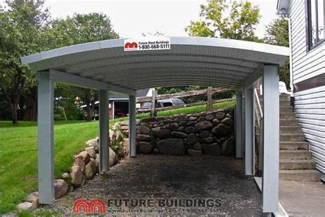 Steel Shelters Carports Metal Carport Kits Steel Shelters By Future Buildings