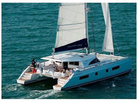 catamaran for sale ibiza rent nautitech 542 ibz catamaran sailboat 69545 inautia