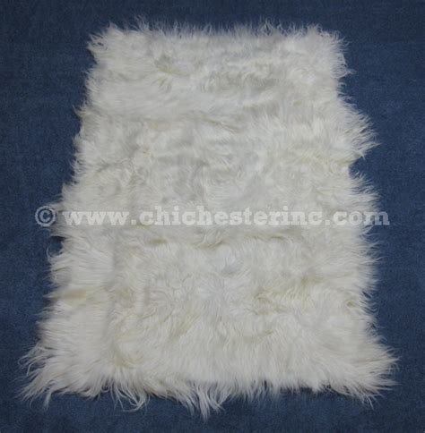 goatskin rugs goat hair rug rugs ideas
