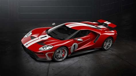 ford gt top speed ford gt reviews specs prices top speed