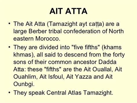 central atlas tamazight simple english wikipedia the the moroccan ethnic groups of morocco