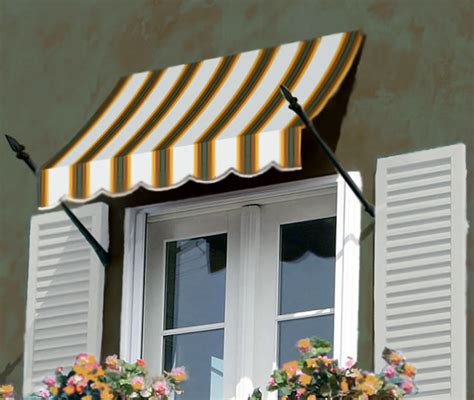 awnings new orleans new orleans window door awning