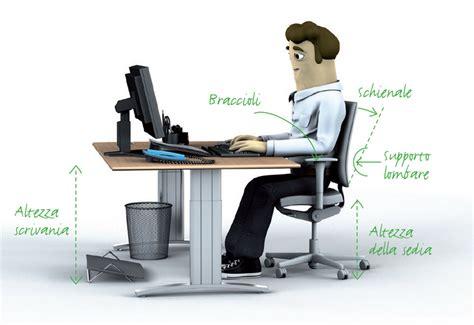 postazioni ufficio domande pi 249 frequenti sul tema della postazione di lavoro
