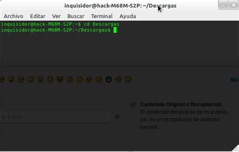 tutorial dpkg ubuntu tutorial instalar google chrome en ubuntu 11 10 taringa