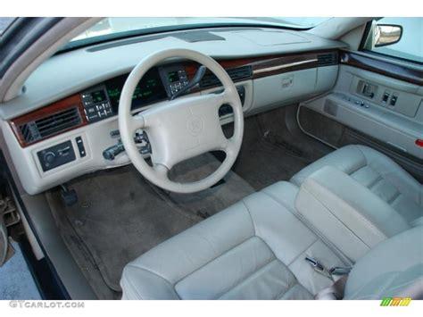 1996 cadillac deville sedan interior photo 46645868 gtcarlot com