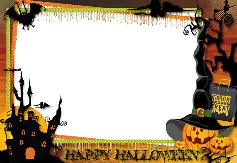 editar imagenes halloween online marcos gratis para halloween png 2013 marcos gratis para