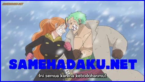 download film bleach sub indo lengkap one piece 591 subtitle indonesia luthfi blog