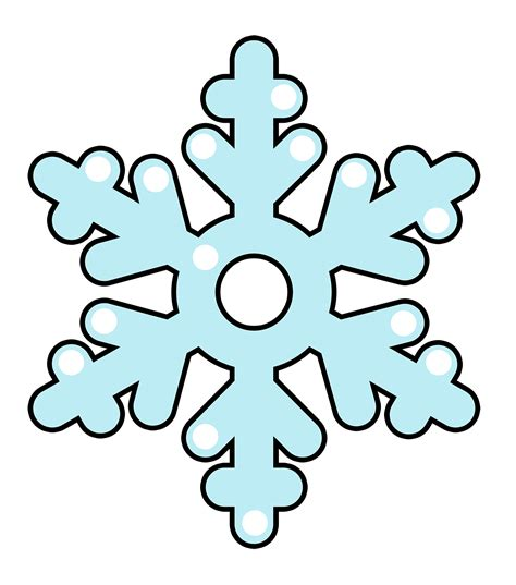 free clipart for commercial use winter snowflake clipart clipart suggest