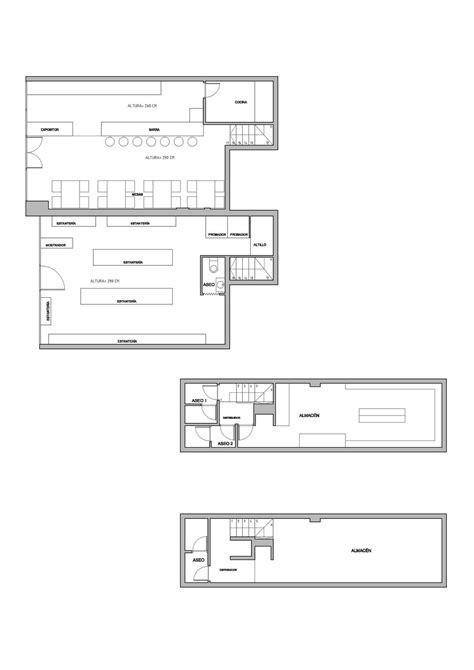 Arquitectira: Bar/Restaurante