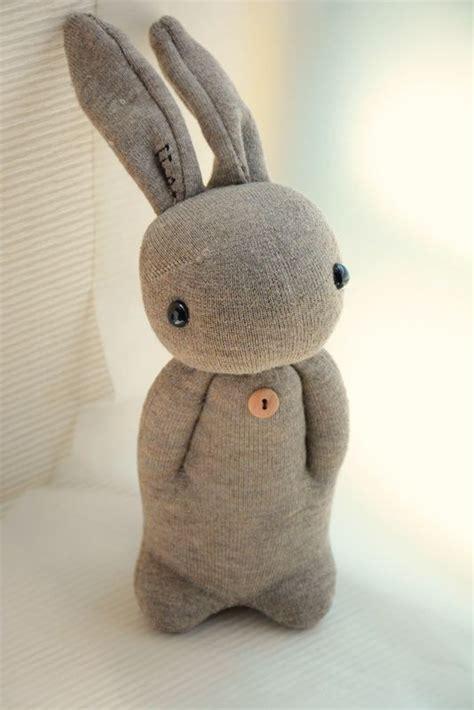 tutorial sock rabbit sock rabbit sockenh 228 schen but no pattern die sind