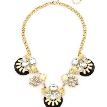best formal statement necklace products on wanelo