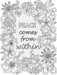 inspirational coloring pages for adults coloring pages lilt coloring books free