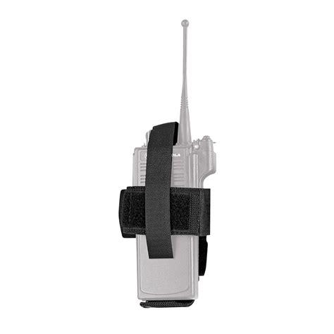 blackhawk radio holder lawpro tactical universal radio holder