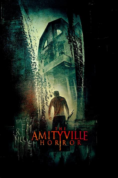 amityville horror house movie rapid review the amityville horror 2005 the sporadic chronicles of a beginner blogger