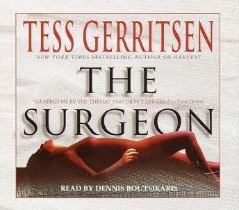 Pdf Surgeon Rizzoli Isles Novel by Listen To Surgeon A Rizzoli Isles Novel By Tess