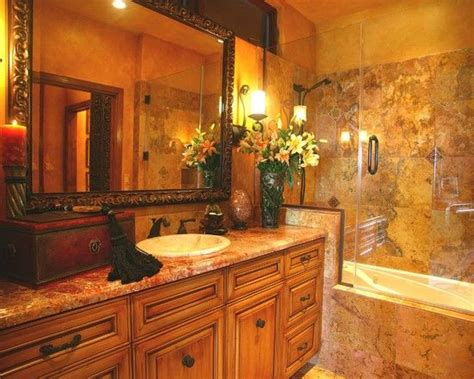 tuscan style bathroom ideas 1000 images about tuscan bathroom on paint colors bath and tuscan bathroom decor