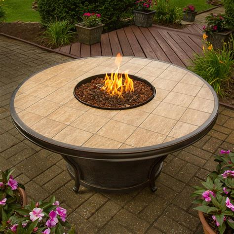 In Ground Firepit Above Ground Pits Hgtv
