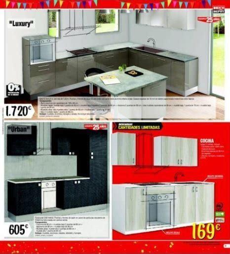 muebles de cocina sueltos baratos imagenes  detalles