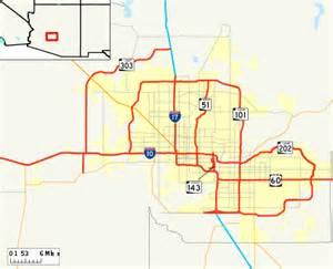 Metropolitan phoenix freeways the full wiki