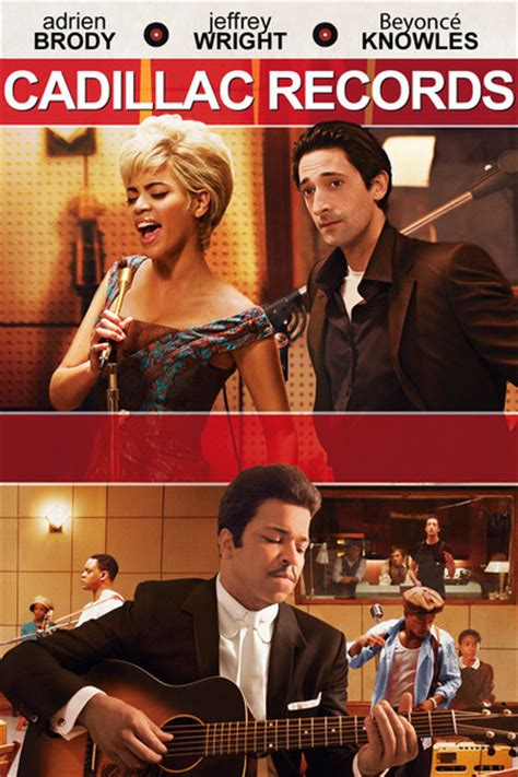 Cadillac Records Cast by Cadillac Records Review 2008 Roger Ebert