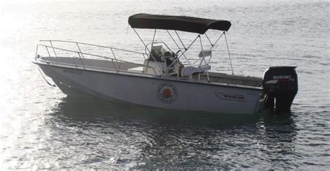 elbow cay boat rentals crusing in abaco