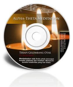 Cd Terapi Otak Anak Terapi Otak Mengatasi Anak Autis meditasi alpha theta cd terapi gelombang otak anugrah ilmu