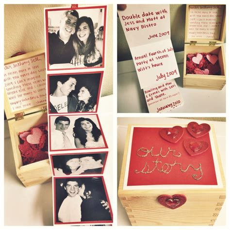 Creative Handmade Valentines Gifts For Him - 92 creative gifts for him photo