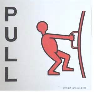 And Pull Pull