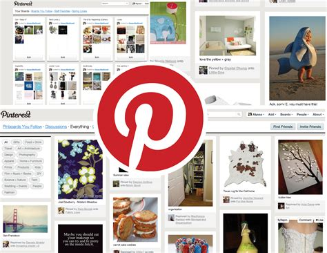 pinterest com pinterest on the rise