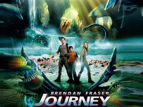Journeys To The journey to the center of the earth
