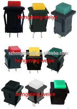 Push Button Onoff Ds 500 ds 430 on momentary mini push button switch buy plastic push button switch no lock