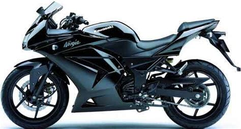 gambar foto kawasaki modifikasi 250cc 250 cc 2008 2009 modif baru