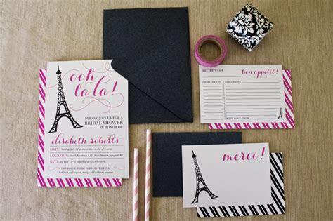 printable theme bridal shower invitations printable bridal shower invitation more