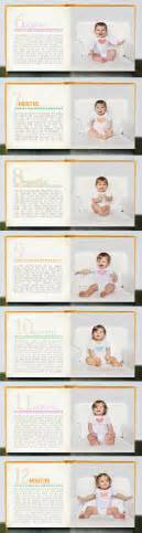 baby photo book template ausha s baby book 187 mac sullivan another