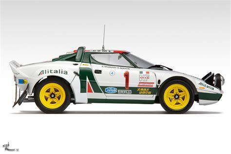 Lancia Stratos Forum Lancia Stratos Hf Winner Rally Monte Carlo 1977 Dx