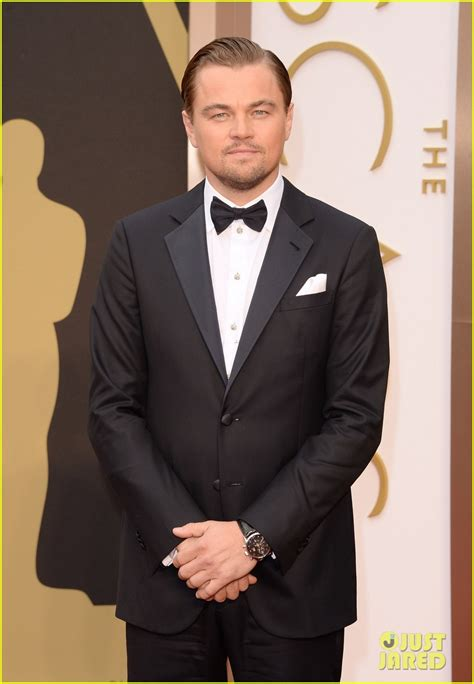Oscars And Leo by Fall In With Leonardo Dicaprio An Aura Reading