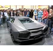Lamborghini Reventonjpg  Wikimedia Commons