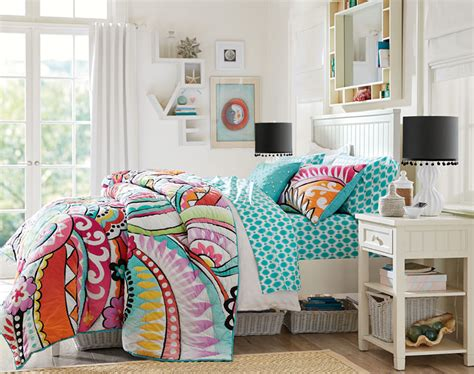 pbteen bedroom bedroom ideas surfer from pbteen