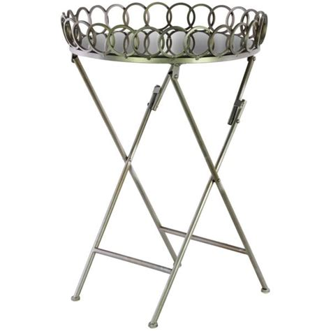 metal lattice side table lattice design table products bookmarks design