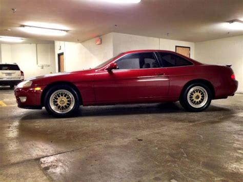 1993 lexus sc 1993 lexus sc400