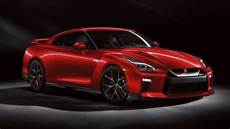 gtr nissan 2018 nissan gtr 2018 preview the godzilla rages again