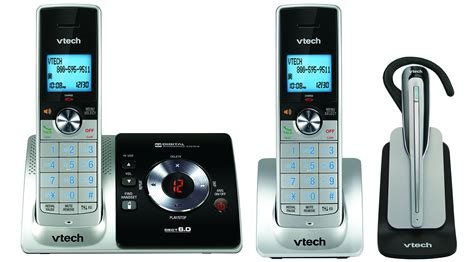 vtech cordless phone review s
