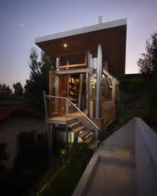 Treehouse Architecture - luxury tree house treehouse of art and inspiration modern house designs
