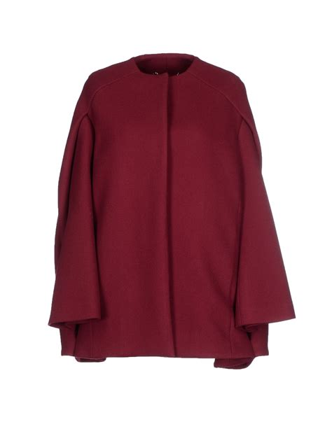 Jaket Gucci 2 gucci jacket in purple lyst