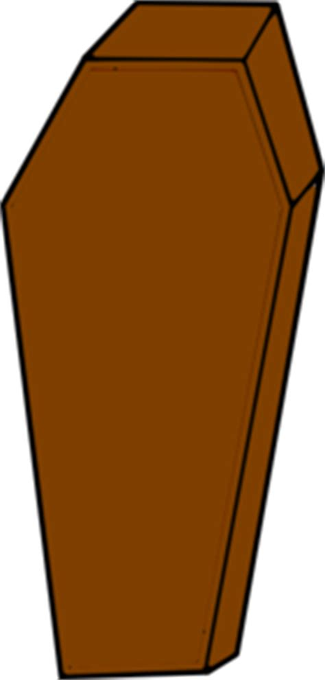 Coffin Clipart coffin clip at clker vector clip royalty free domain